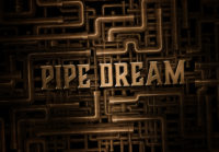 Pipe Dream Signage