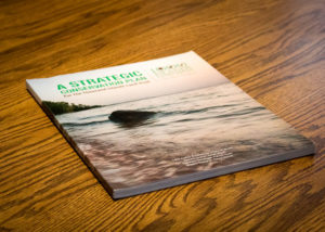 Thousand Islands Land Trust Conservation Plan - Design by Dave Nieves Designs